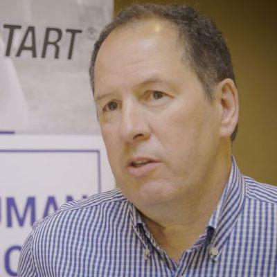 Alastair Mccubbin, OutoKumpu Stainless Ltd, SafeStart Europe, Testimonios, clientes