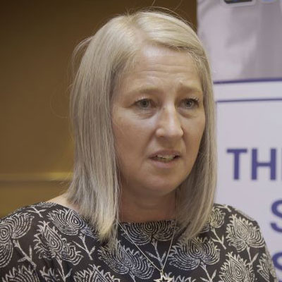 Alison Bowen, McCormick UK, Ltd, SafeStart Europe, Testimonios, clientes