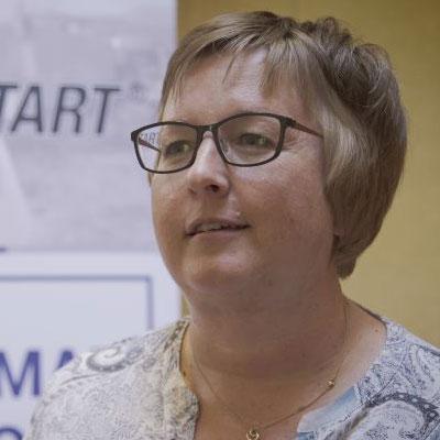 Helle Lund, Autoglass International, SafeStart Europe, Testimonios, clientes