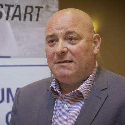 Mark-Wally, McCormick & Company, SafeStart Europe, Testimonios, clientes